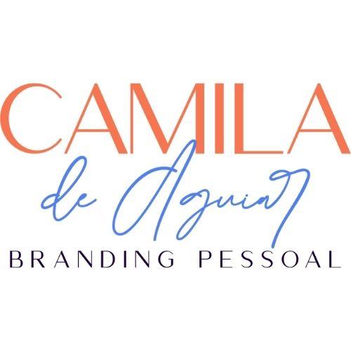Camila de Aguiar Branding Pessoal - Cliente Literato Comunicação